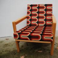 Fotel – Kadr