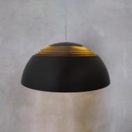 2042 Lampa AJ Royal proj. A. Jacobsen dla Louis Poulsen, lata 60. 2