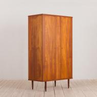 21007-Mid century Danish teak wardrobe-4