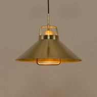 21039-Lyfa brass adjustable height pendant lamp -10