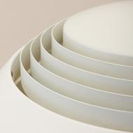21040-Small White SAS Royal pendant lamp Arne Jacobsen-4