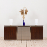 21082 - Arcebis sideboard by Giotto Stoppino , Italy 1970s-80s-1