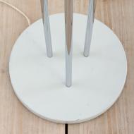 21089 Italian chrome floor lamp by Geofredo Reggiani-6