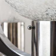 21091 Scolari floor lamp with 4 Murano glass shades-13