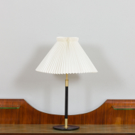 21245 Le Klint table lamp with brass and black base-7-9