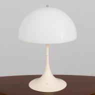 21313 Panthella Table Lamp by Verner Panton for Louis Poulsen, 1970s-7
