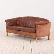 2136 Mogens Hansen 2,5 seater sofa-2