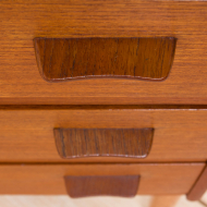 2142 petite chest of drawers in the style of  Poul Volther-6