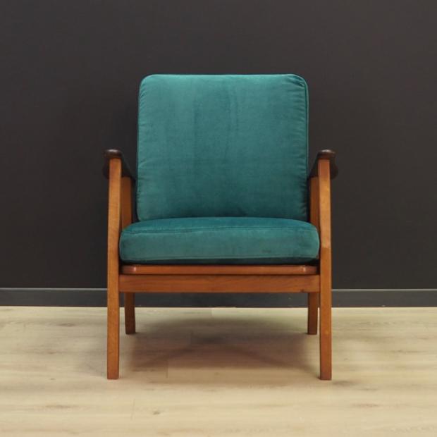 Vintage Fotel Lata 60 70 Klasyk Patynapl