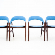 a-set-of-chairs-denmark-1960s