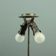 art deco podlogowa lampa   ad0