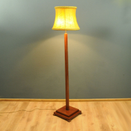art deco podlogowa lampa   iff0