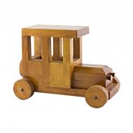 auto drewno