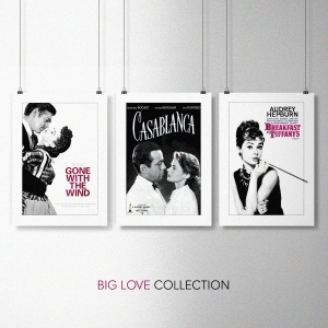 big love collection