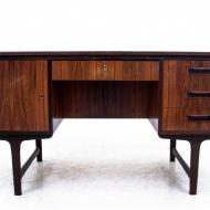 biurko-palisandrowe-dunski-design-lata-60-