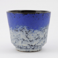 blue fat lava plant pot_01
