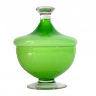 bomboniera-zielona1