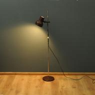 brązowa Lampa Podłogowa Belid c
