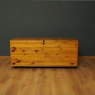 brzozowa skrzynia kufer dania  gx