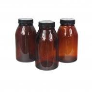 butelki apteczne poch
