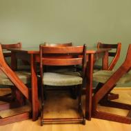casala stol i szesc krzesel  fv0