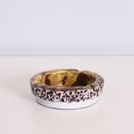 ceramiczna popielnica niemcy lata 70 (1)