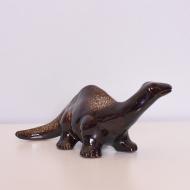 ceramiczny szkliwiony dinozaur (1)