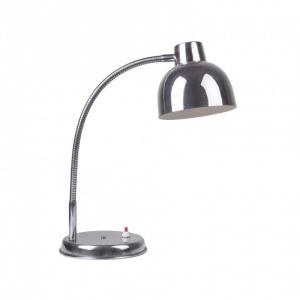 chromowana lampa biurkowa_design_Antyki Sosenko_1-780x780