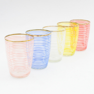 colorful mid century glasses_03