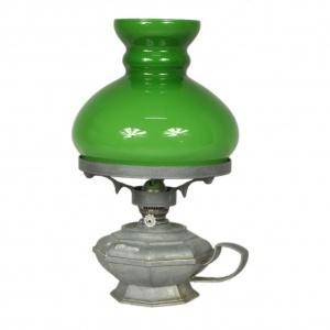 cynowa lampa