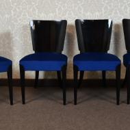 czarne_krzesla_art_deco_halabala_h-214_4_krzesla_stare_polysk_po_renowacji (3)