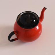 Czerwono czarny czajnik polska (7)
