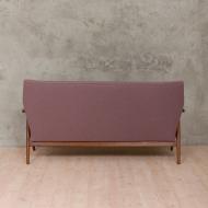 Danish teak sofa-15