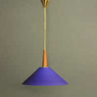 De Majo Murano lampa wiszaca zyrandol Italy Wlochy a