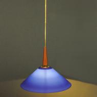 De Majo Murano lampa wiszaca zyrandol Italy Wlochy e
