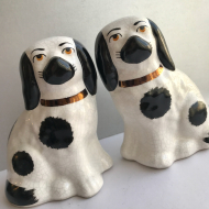 DOGS TWO