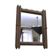 drewniane lustro (3) - Kopia