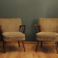 dunskie fotele komplet