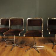 EKA Wohnmobil komplet 4 krzesel a