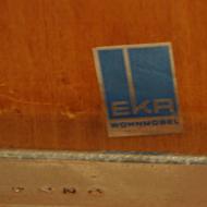 EKA Wohnmobil komplet 4 krzesel  hu