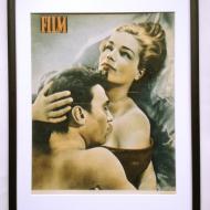 f07061959 Laurence Harvey i Simone Signoret
