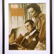f16061957 Laurence Olivier i Vivien Leigh fot Angus McBean