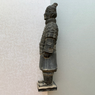 FIGURKA Soldier Statue Warrior