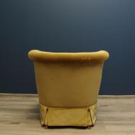 fotel buduarowy w stylu angielskim d