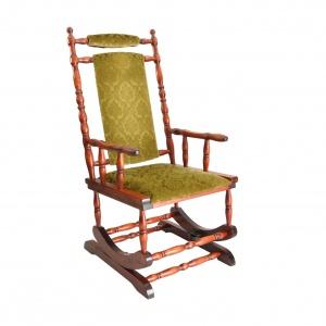 fotel bujany 1