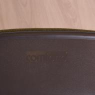 fotel comforto zielony biurowy  (10)