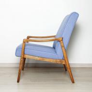 fotel fiolet 2