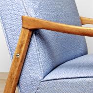 fotel fiolet 3
