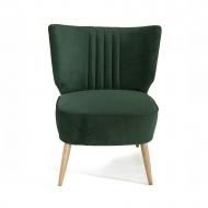 Fotel prl. Uszak, lata 60, LEKKA Furniture (3)