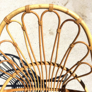 fotel vintage franzo 2